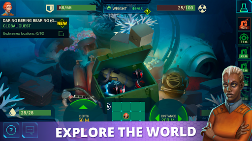 Taravana: Last Survivors and Heroes of Apocalypse  screenshots 2
