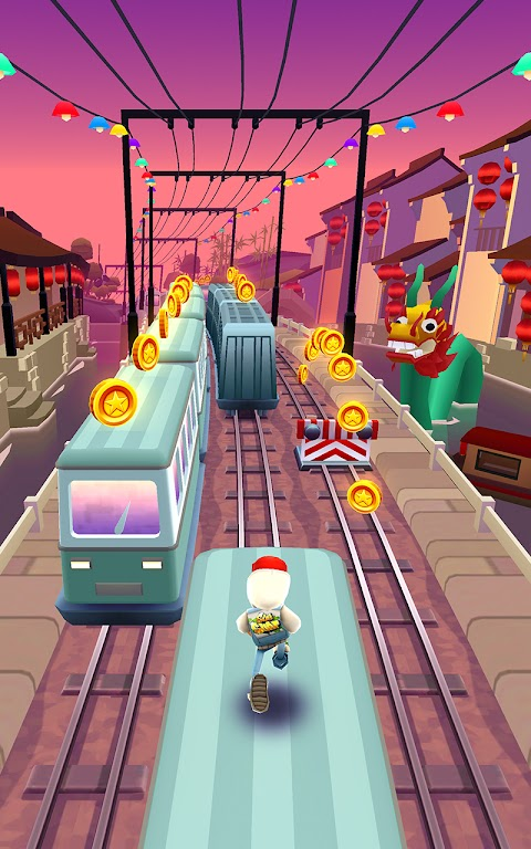 Subway Surfers  poster 17