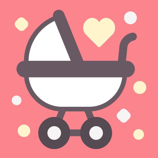 Erby Registro de lactancia y diario del bebé