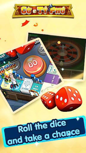 Cu1edd Tu1ef7 Phu00fa - Co Ty Phu ZingPlay - Board Game 3.4.6 Screenshots 7