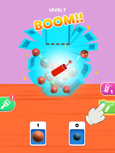 Bottle Ball 0.7 screenshots 12