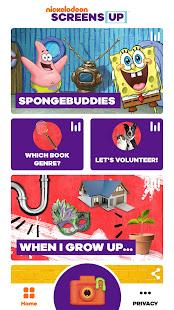 SCREENS UP by Nickelodeon 7.2.1882 Screenshots 1