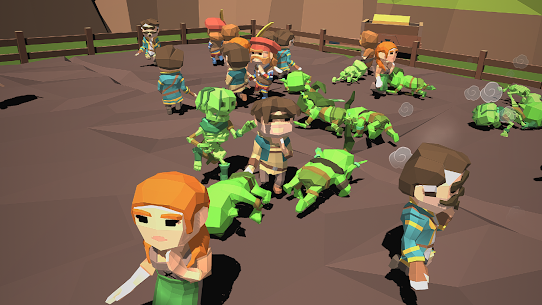 The Last Kingdom: Zombie War Hack for Android and iOS 5