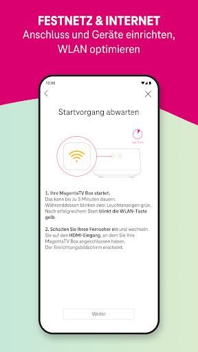 MeinMagenta: Handy & Festnetz apktram screenshots 4