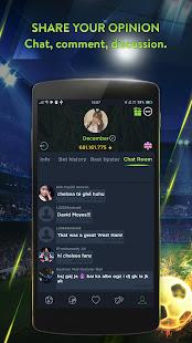 365 Football Soccer live scores  Screenshots 12