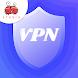 VPN Pro, Secure Proxy, Unblock website, IP changer - Androidアプリ