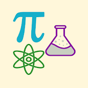 All in One Formula - Math, Physics & Chemistry