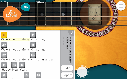 Guitar + 20170918 Screenshots 11