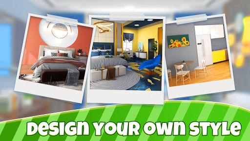 Dream Home - House Design & Makeover apktram screenshots 5