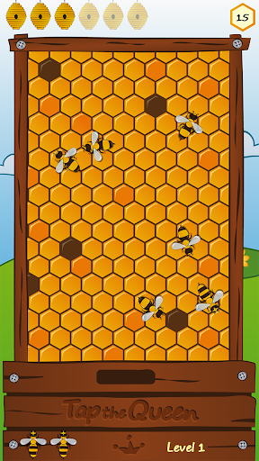 find the queen screenshot 3