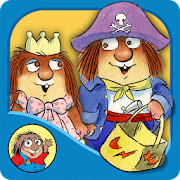 App Icon for Trick or Treat -Little Critter App in United States Google Play Store