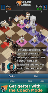 SparkChess Pro v15.0.0 (Paid) 1