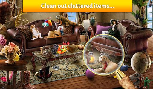 Home Makeover - Hidden Object android2mod screenshots 3