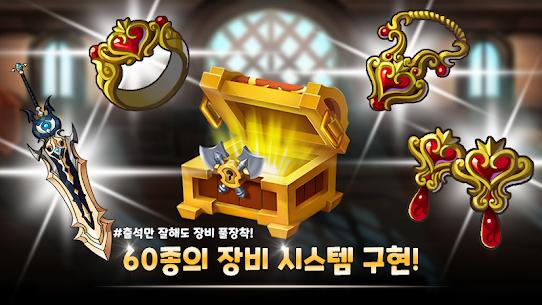 대천사 키우기 : 방치형RPG (MOD, Unlimited Money) 5