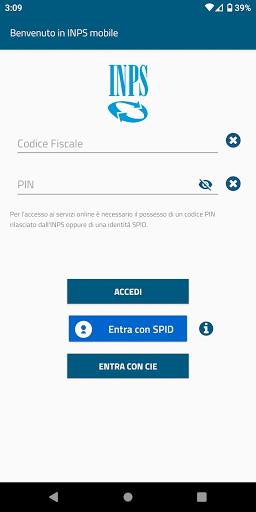 INPS mobile apktram screenshots 2