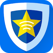 Star VPN - Free VPN Proxy Unlimited Wi-Fi Security