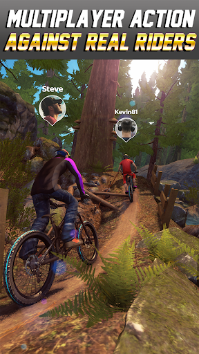 Bike Unchained 2 apkmartins screenshots 1