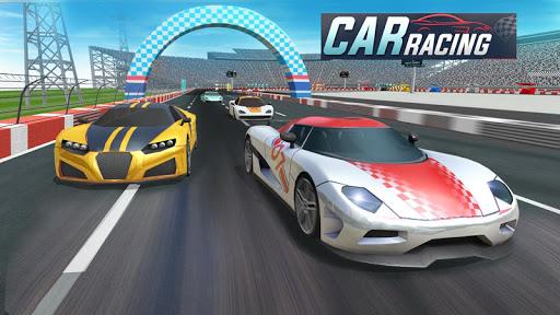 Crazy Car Simulator Free Games - Offline Car Games screenshots 1