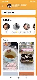 Story Saver for Instagram – DP & Story Downloader v1.2.4 MOD APK 1