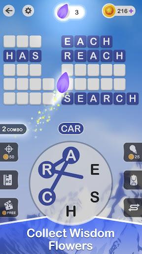 Word Link - Puzzle Games 0.2.4 screenshots 4