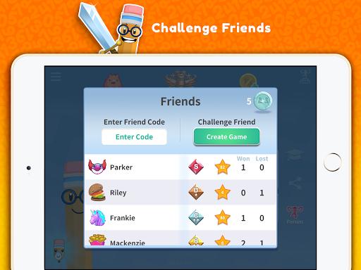 Sudoku Scramble - Head to Head Puzzle Game android2mod screenshots 8