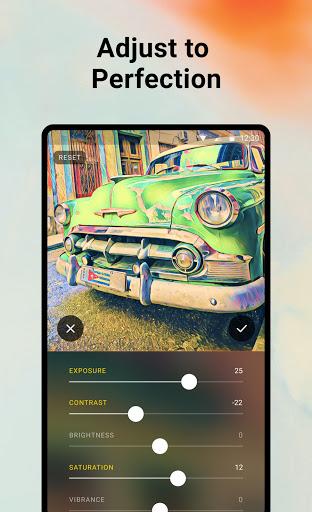 Prisma Photo Editor 4.2.0.481 Screenshots 5