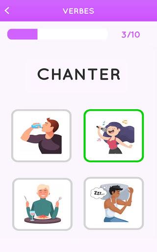 Learn French free for beginners apktram screenshots 21