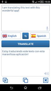 LANGUAGE TRANSLATOR for PC 2
