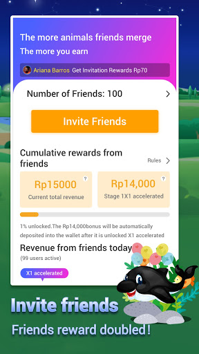 Money Dolphin - Win Rewards 1.0.28 screenshots 4