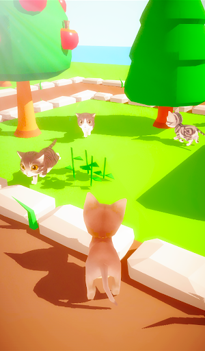 My Talking Kitten 1.2.6 screenshots 18