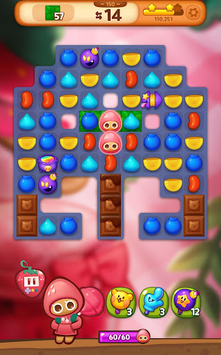 Cookie Run: Puzzle World 2.4.0 screenshots 14