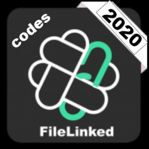 Filelinked codes latest 2020-2021 screenshots 4