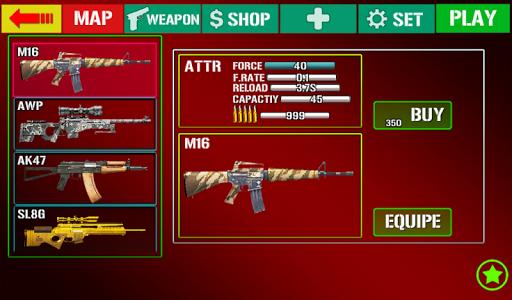 Shoot Hunter-Gun Killer 1.3.6 Screenshots 14