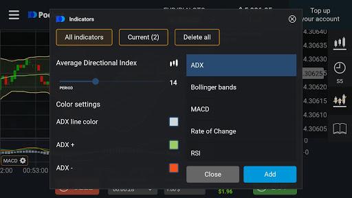 App Pocket Option Broker