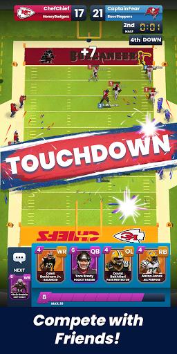 NFL Clash 0.12 screenshots 17