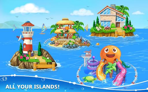 Game Island. Kids Games for Boys. Build House apktram screenshots 22