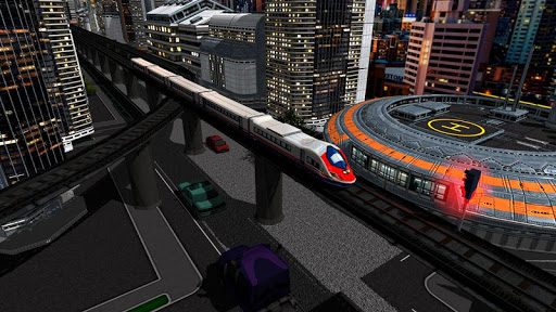 Train Games Simulator : Indian Train Driving Games 4.5 Screenshots 6