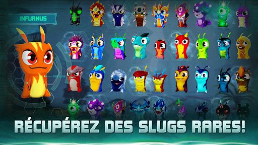Code Triche Slugterra: Slug It Out 2 APK MOD (Astuce) screenshots 1