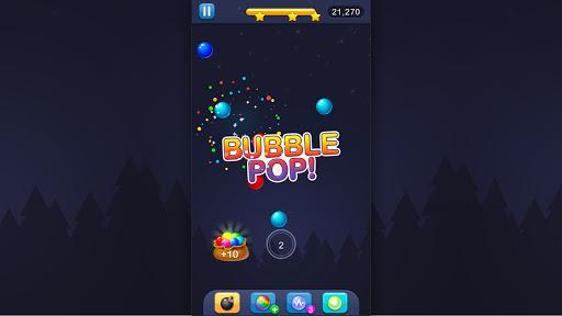 Bubble Pop! Puzzle Game Legend screenshots 8