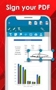 PDF Editor – Sign PDF, Create PDF & Edit PDF MOD (Pro) 1