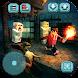 恐怖クラフト: ビルディング & サバイバルホラーゲーム - Androidアプリ