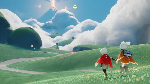 Code Triche Sky - Enfants de la Lumière (Astuce) APK MOD screenshots 3