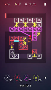 Mini TD 3: Easy Relax Tower Defense 5
