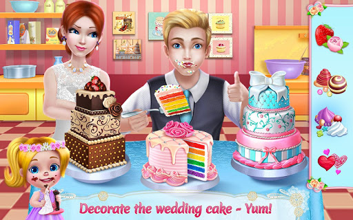 Wedding Planner ud83dudc8d - Girls Game 1.1.1 screenshots 2