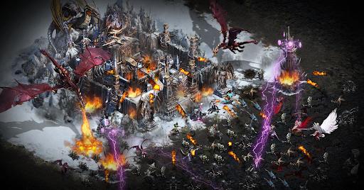 DevilWar 1.0.5 screenshots 11