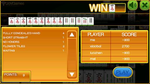 Chinese Mahjong modavailable screenshots 4
