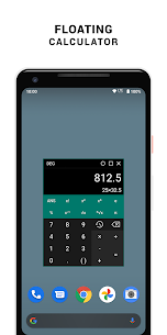 CalcKit Mod Apk: All-In-One Calculator (Premium/Paid Features Unlocked) 7