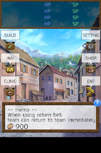 DungeonRPG Craftsmen adventure apktreat screenshots 2
