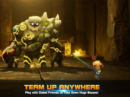 Fairy Battle:Hero is back 1.2.2 screenshots 10