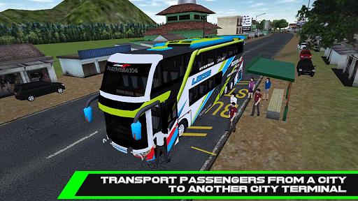 Mobile Bus Simulator 1.0.3 Screenshots 2